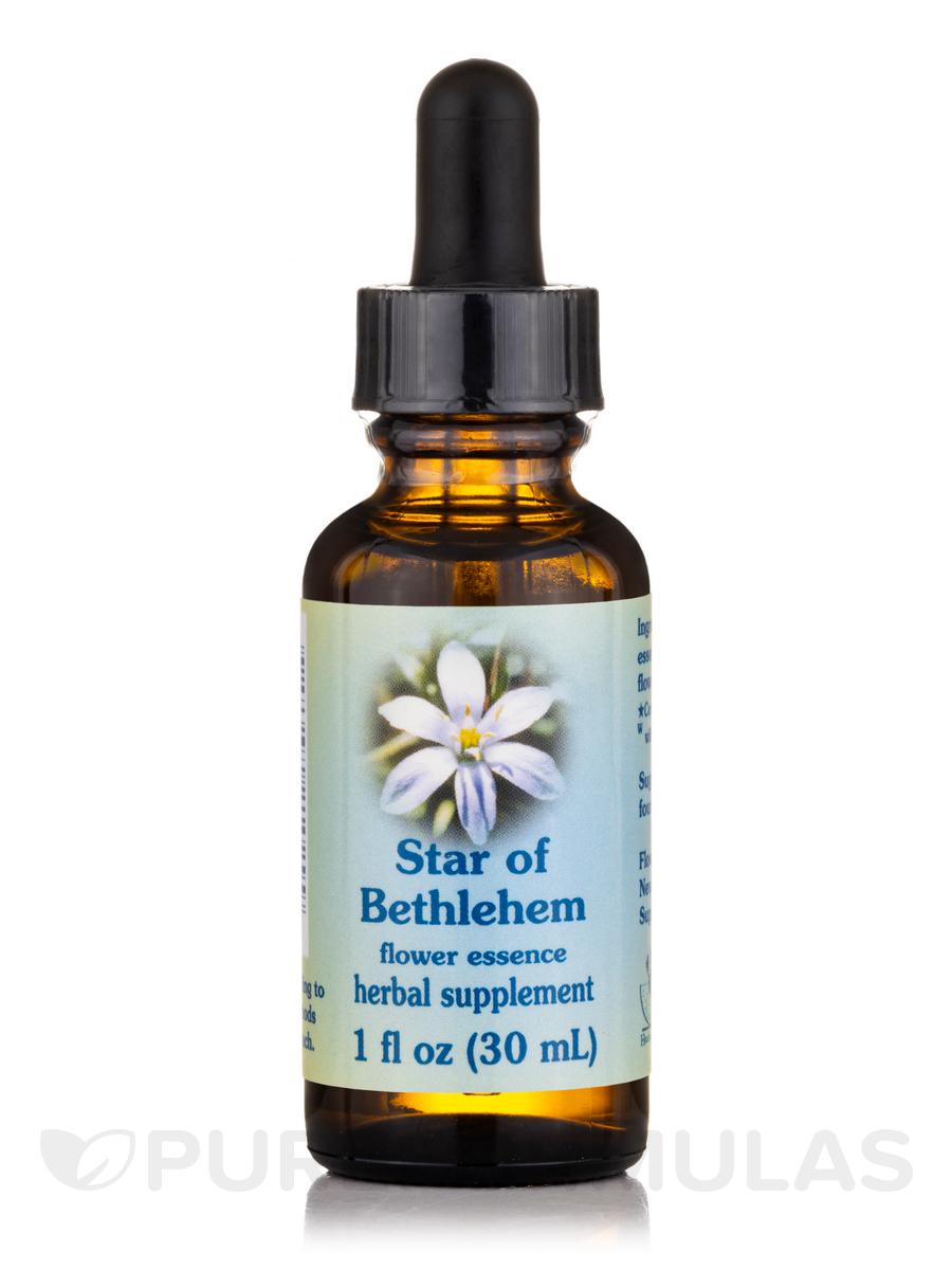Star of Bethlehem Dropper - 1 fl. oz (30 ml)