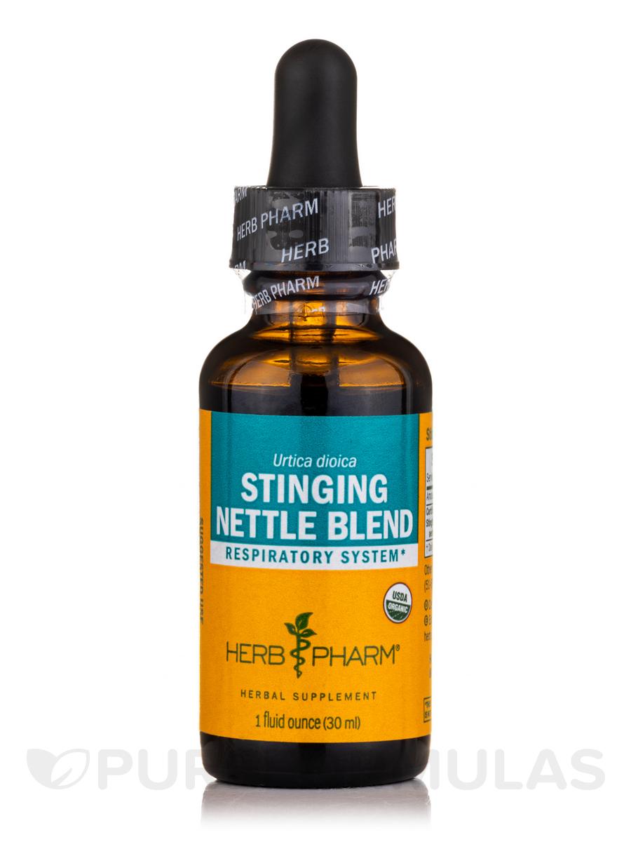 Stinging Nettle Blend - 1 fl. oz (30 ml)