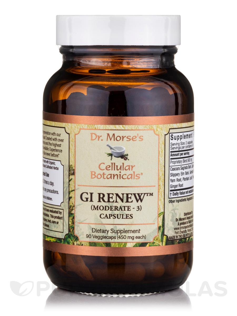 GI Renew™ 450 mg (Moderate-3) - 90 Vegicaps