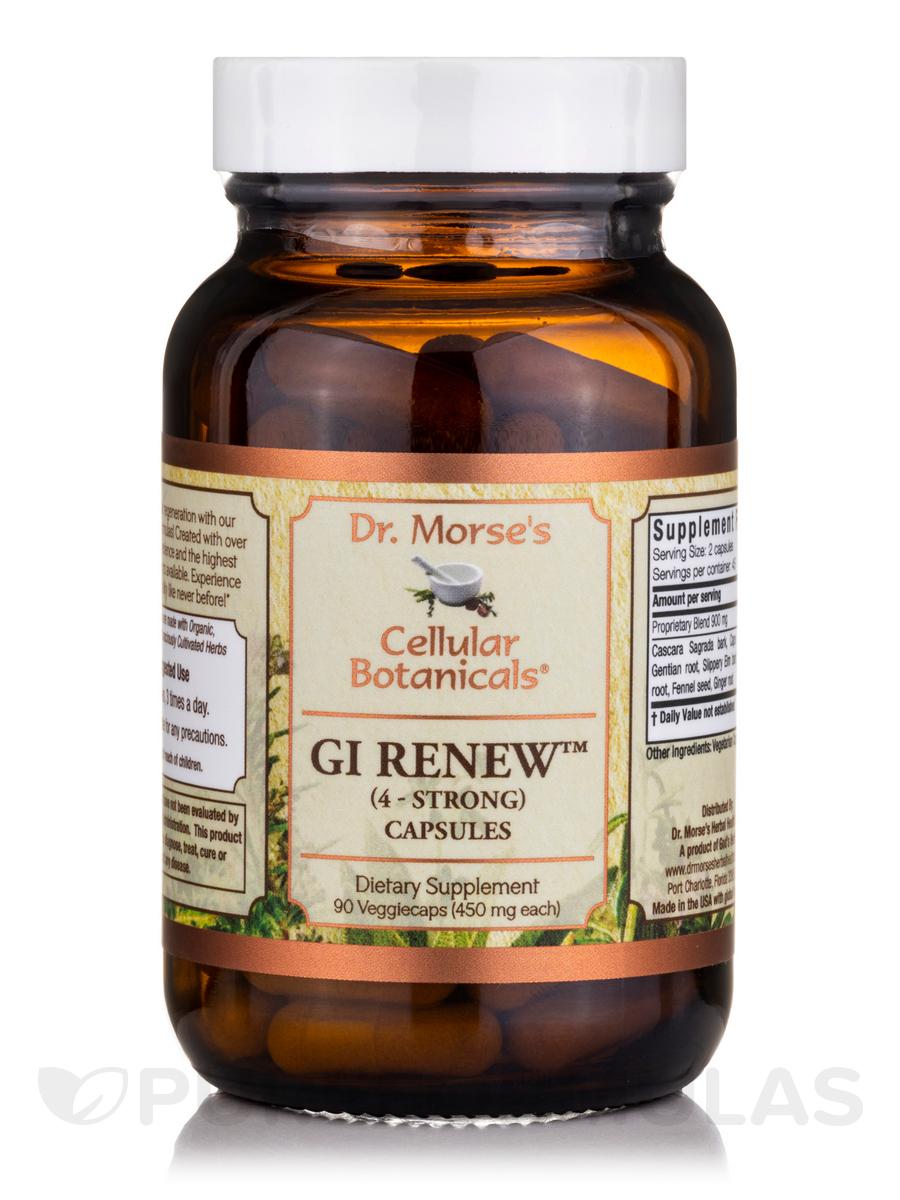 GI Renew™ 450 mg (Strong-4) - 90 Vegicaps
