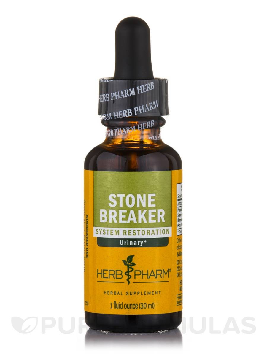 Stone Breaker Compound - 1 fl. oz (30 ml)