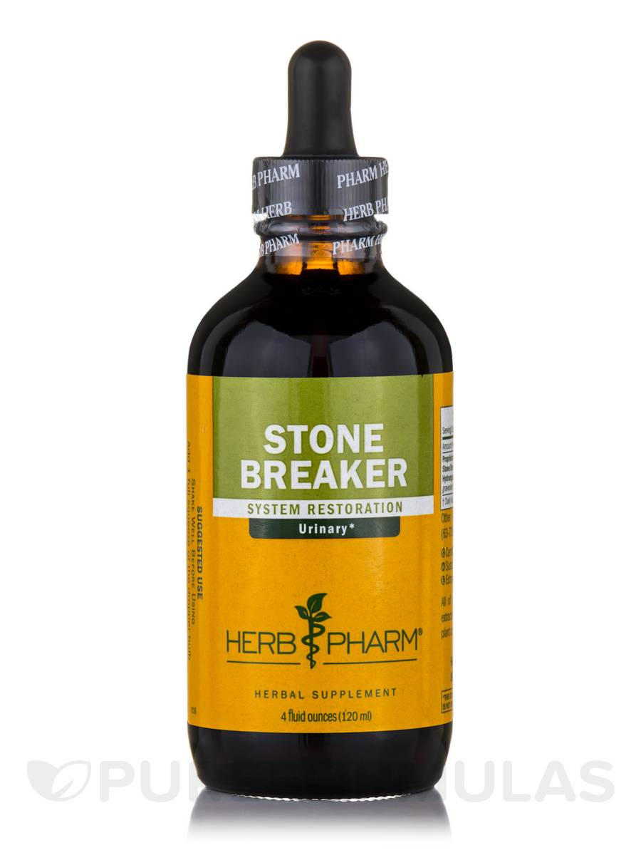 Stone Breaker Compound - 4 fl. oz (120 ml)