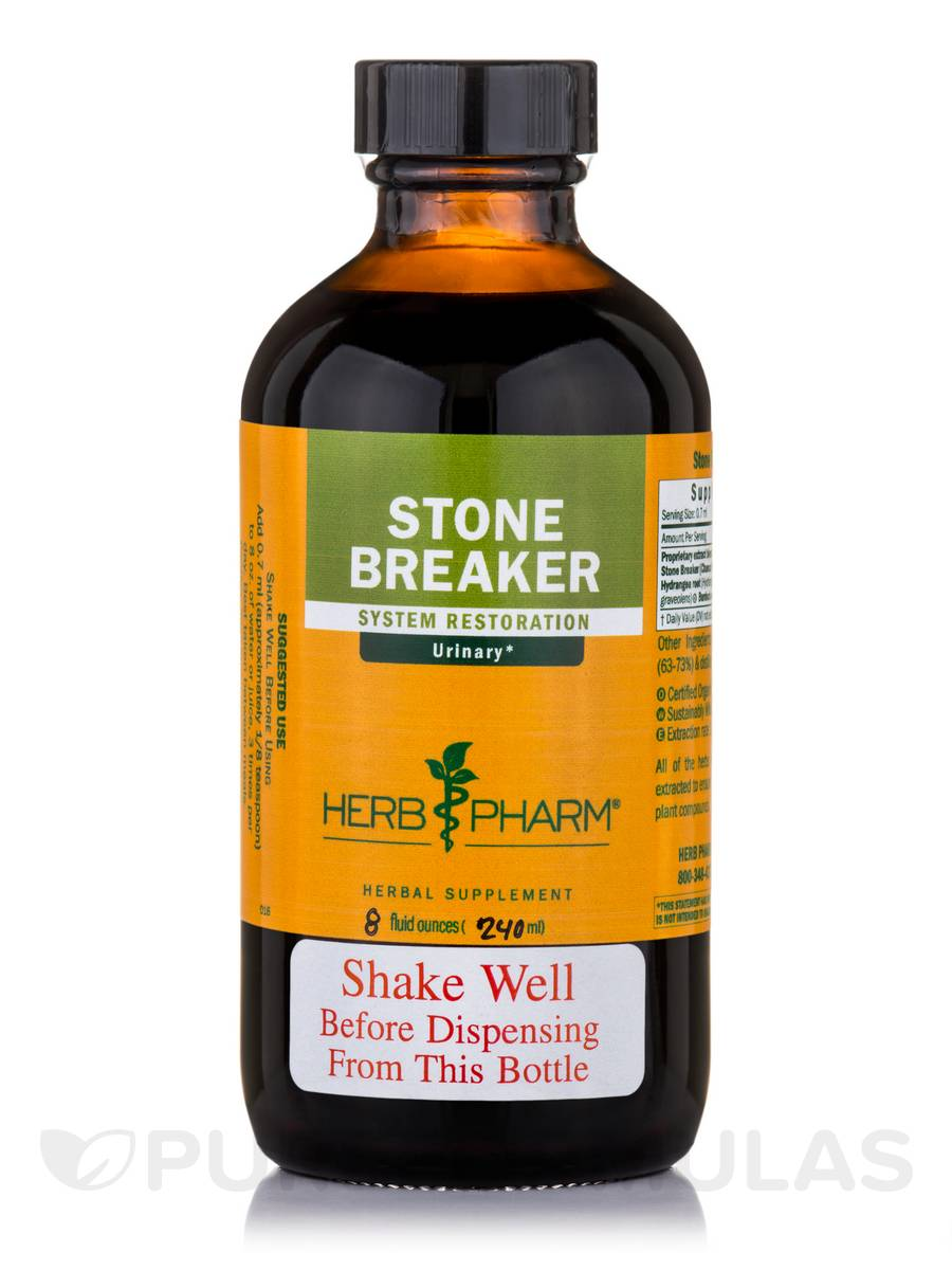 Stone Breaker Compound - 8 fl. oz (240 ml)