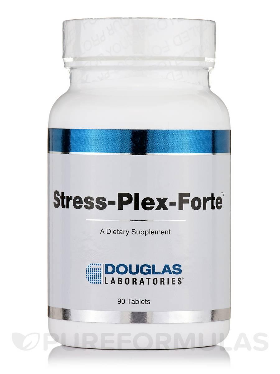 Stress-Plex-Forte - 90 Tablets