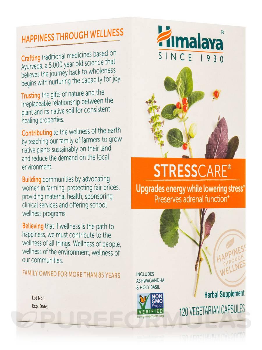 StressCare® - 120 Vegetarian Capsules