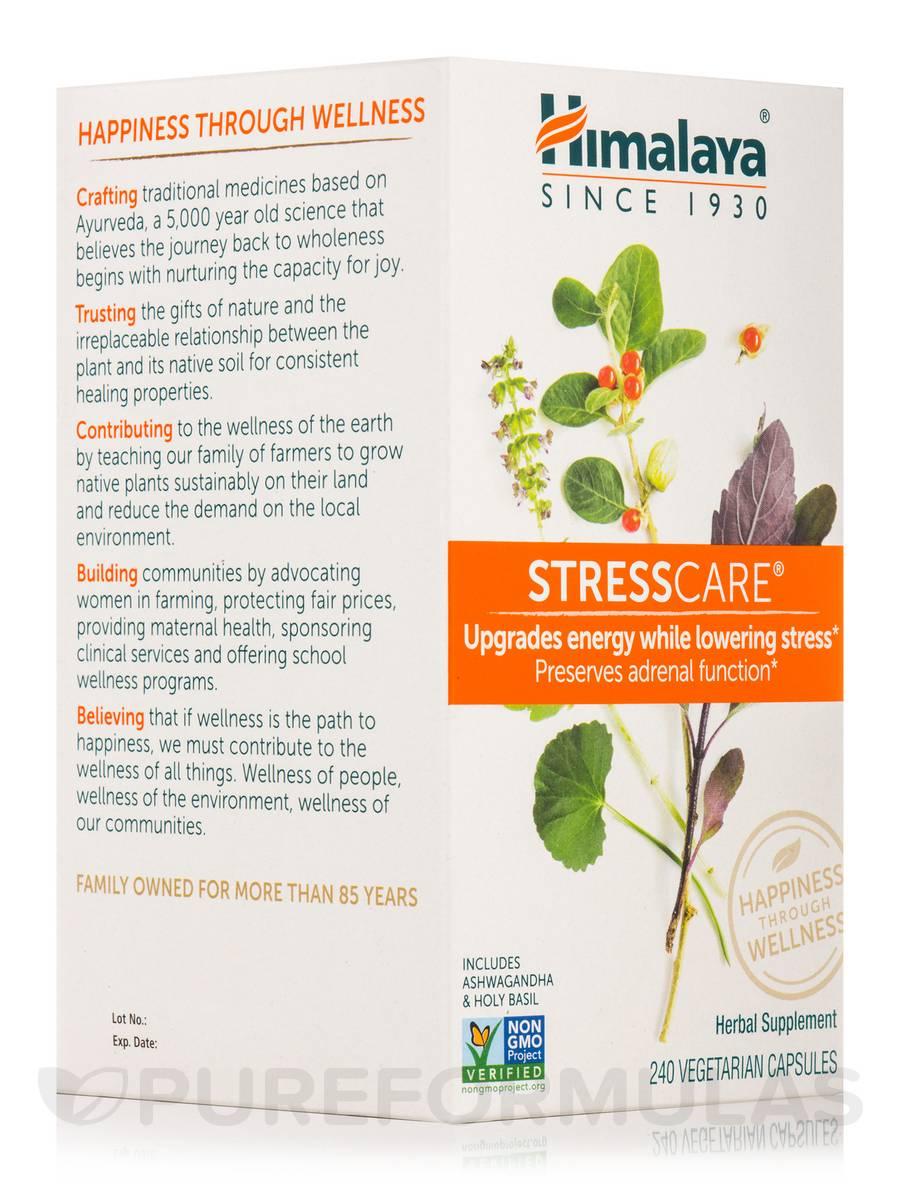 StressCare® - 240 Vegetarian Capsules