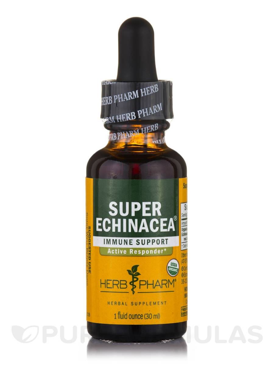 Super Echinacea - 1 fl. oz (30 ml)