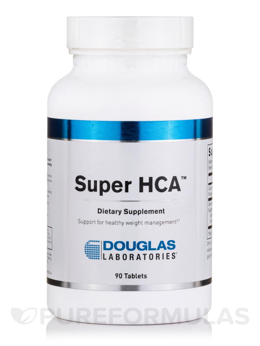 Super HCA - 90 Tablets