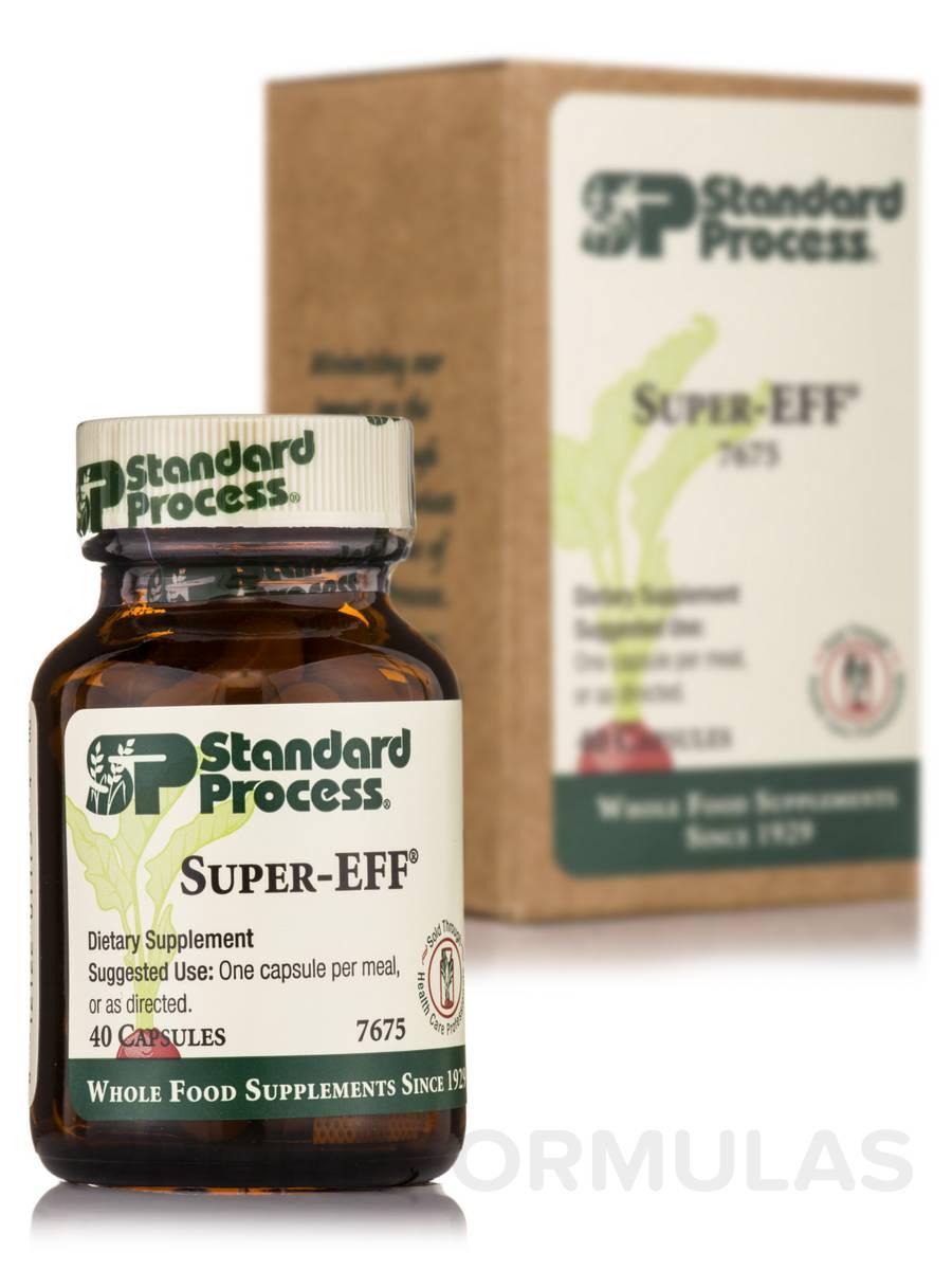 Super-EFF® - 40 Capsules