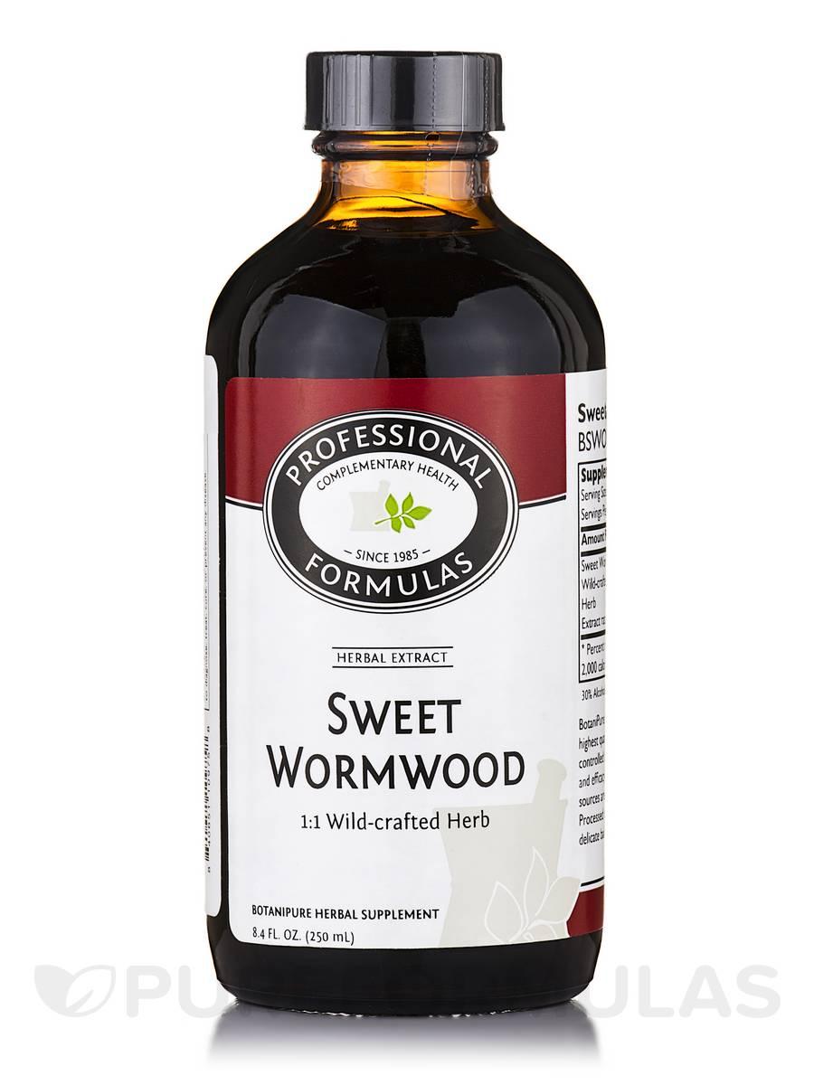Sweet Wormwood (Artemisia annua) - 8.4 fl. oz (250 ml)