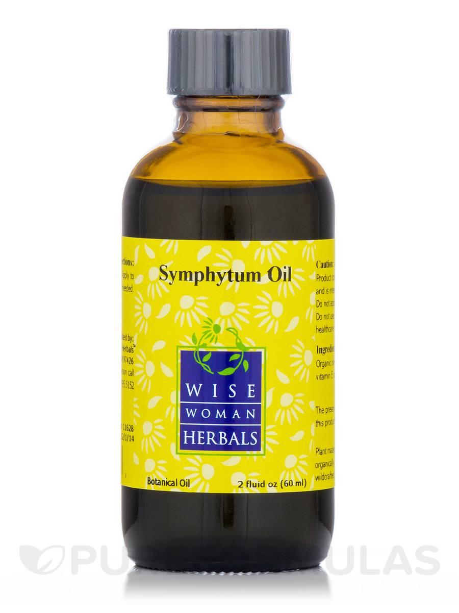 Symphytum Oil (Comfrey) - 2 fl. oz (60 ml)