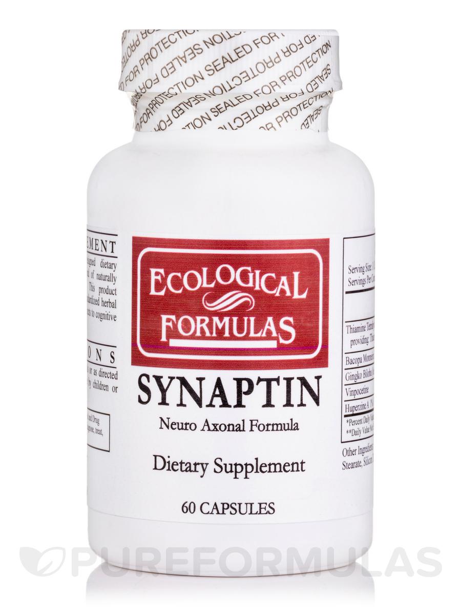 Synaptin - 60 Capsules