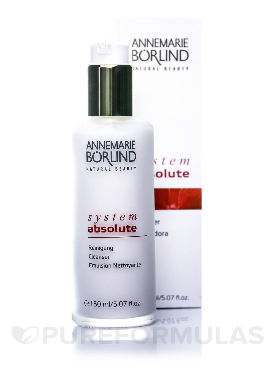 System Absolute Cleanser - 5.07 fl. oz (150 ml)