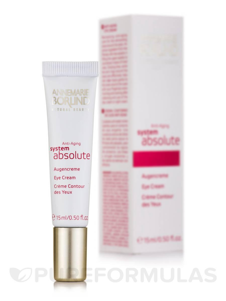 System Absolute Anti-Aging Eye Cream - 0.50 fl. oz (15 ml)