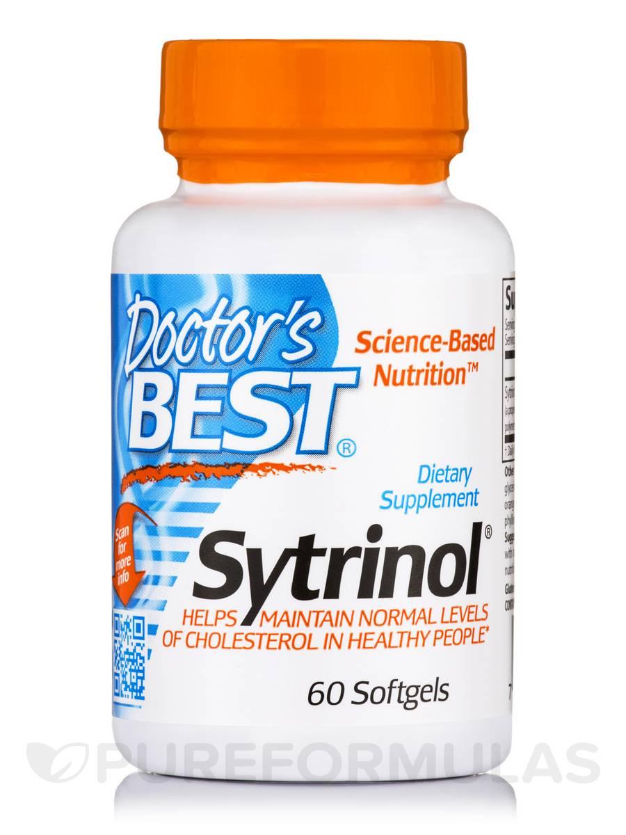 Sytrinol - 60 Softgels