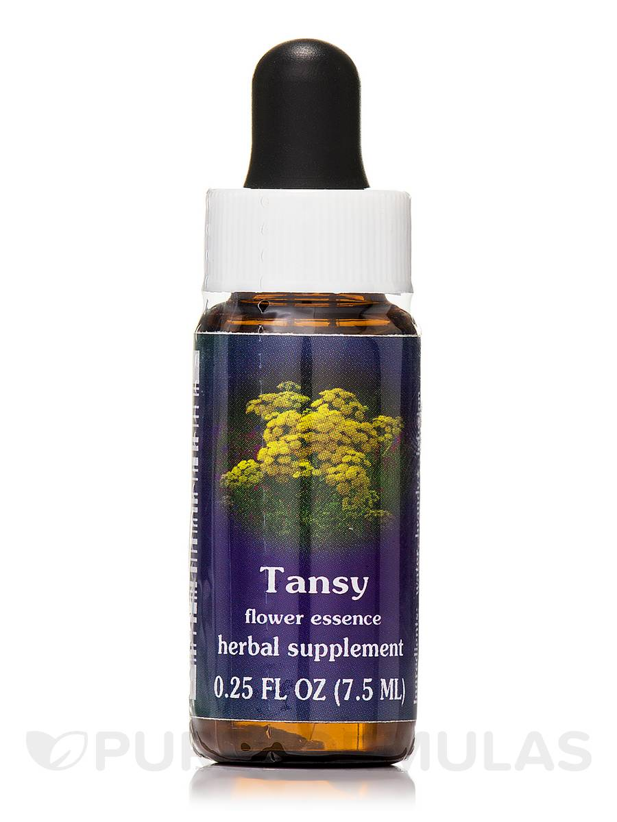 tansy dropper fl oz 7 5 ml. Black Bedroom Furniture Sets. Home Design Ideas