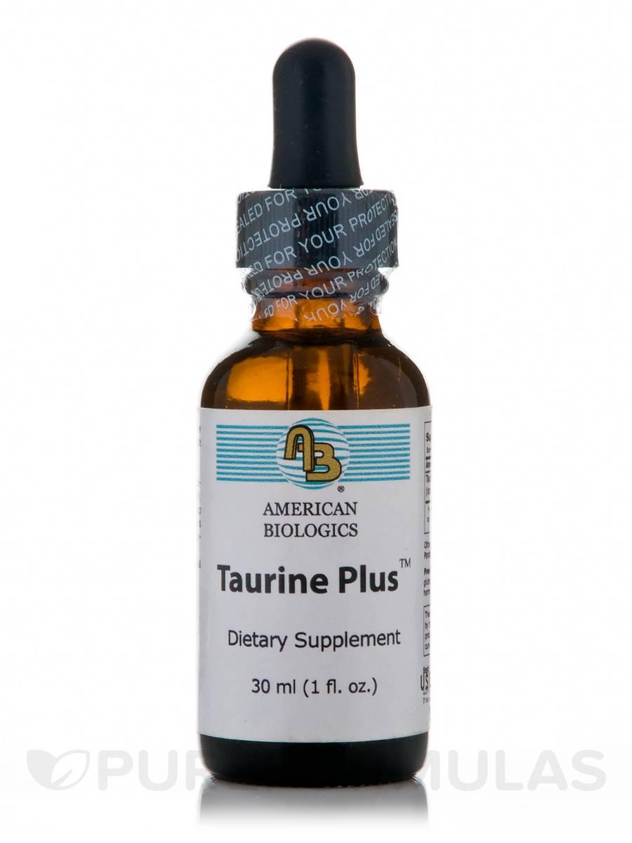 Taurine Plus - 1 fl. oz (30 ml)
