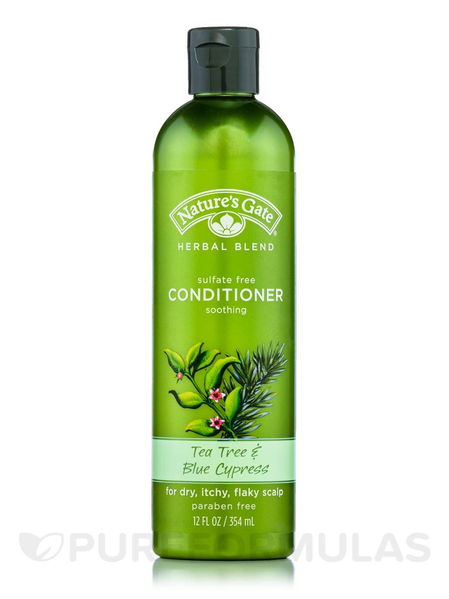 Tea Tree & Blue Cypress Soothing Conditioner - 12 fl. oz (354 ml)