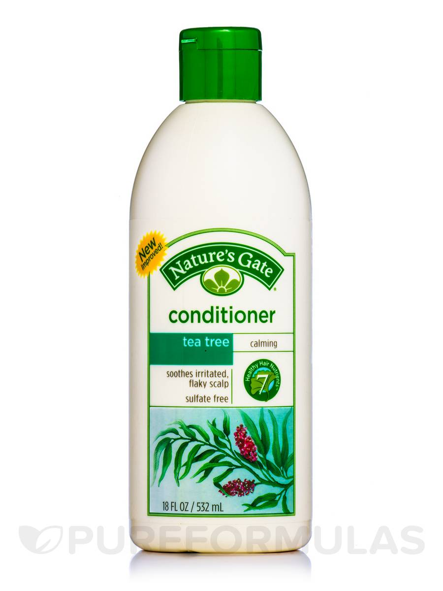 Tea Tree Calming Conditioner - 18 fl. oz (532 ml)