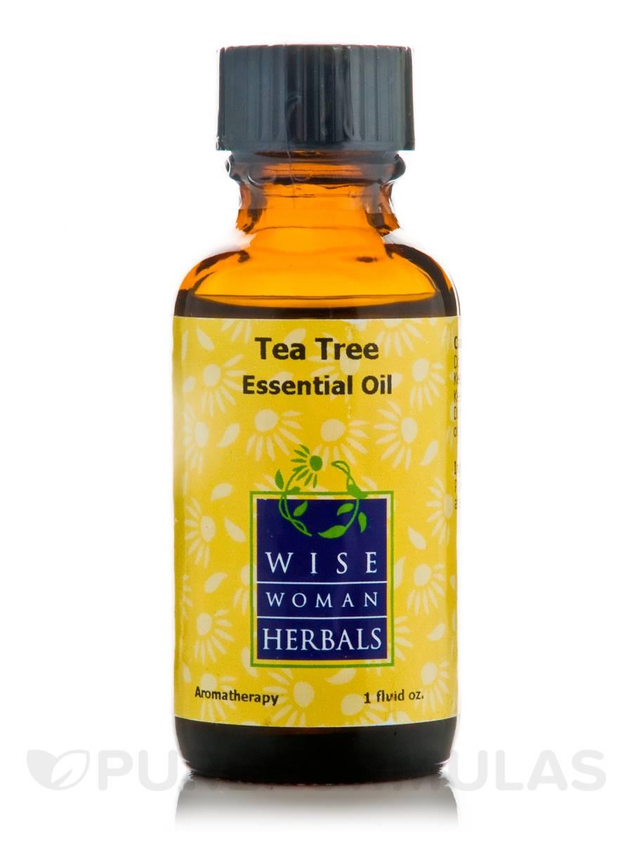 Tea Tree Essential Oil - 1 fl. oz