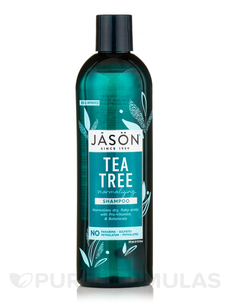 Normalizing Tea Tree Shampoo - 17.5 fl. oz (517 ml)