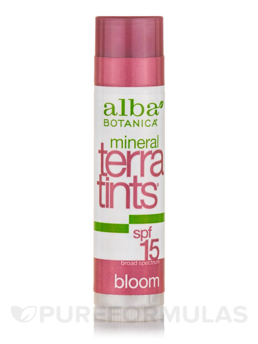 Mineral TerraTints® SPF15 Lip Balm Bloom - 0.15 oz (4.2 Grams)