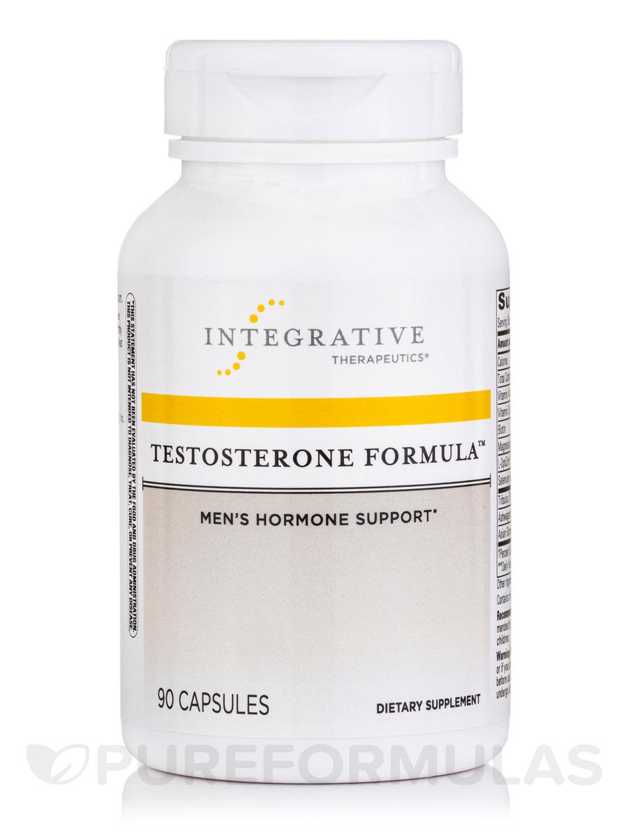 Testosterone Formula™ - 90 Capsules