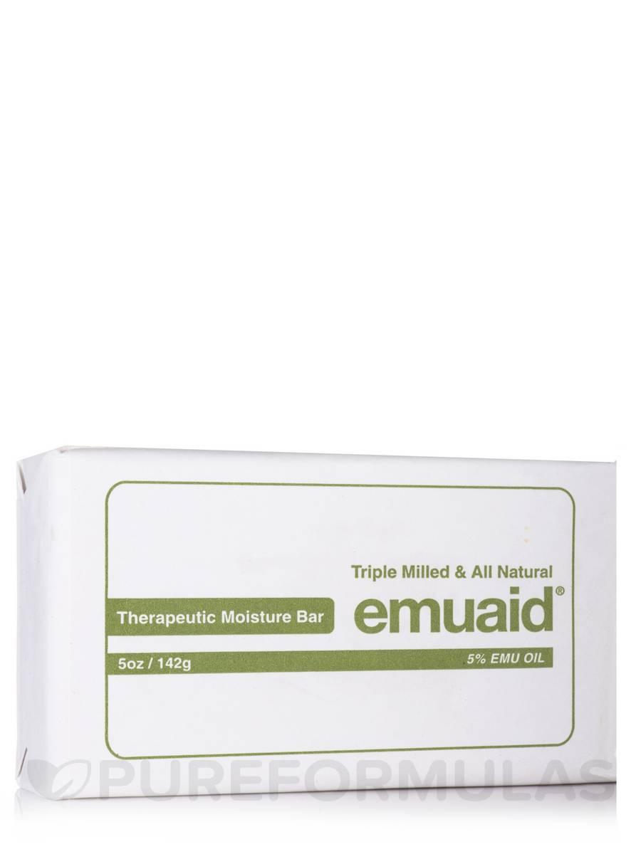 Therapeutic Moisture Bar - 5 oz (142 Grams)