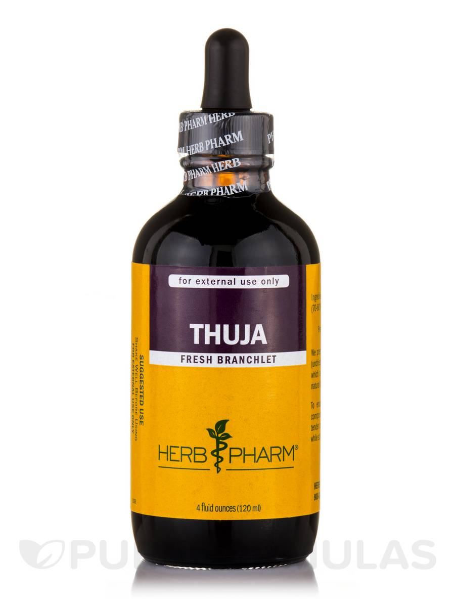 Thuja - 4 fl. oz (118.4 ml)