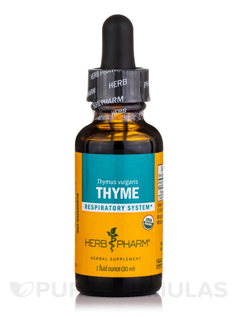 Thyme - 1 fl. oz (30 ml)