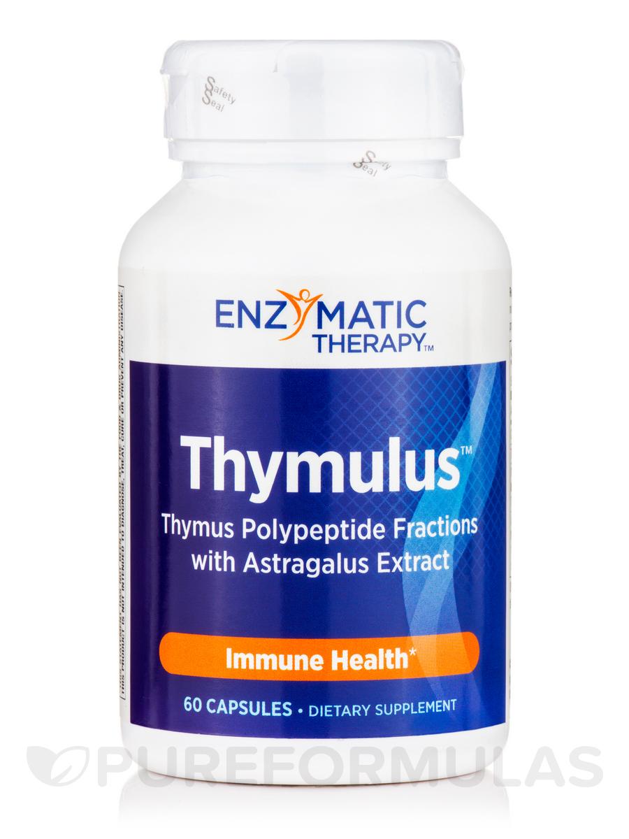 Thymulus - 60 Capsules