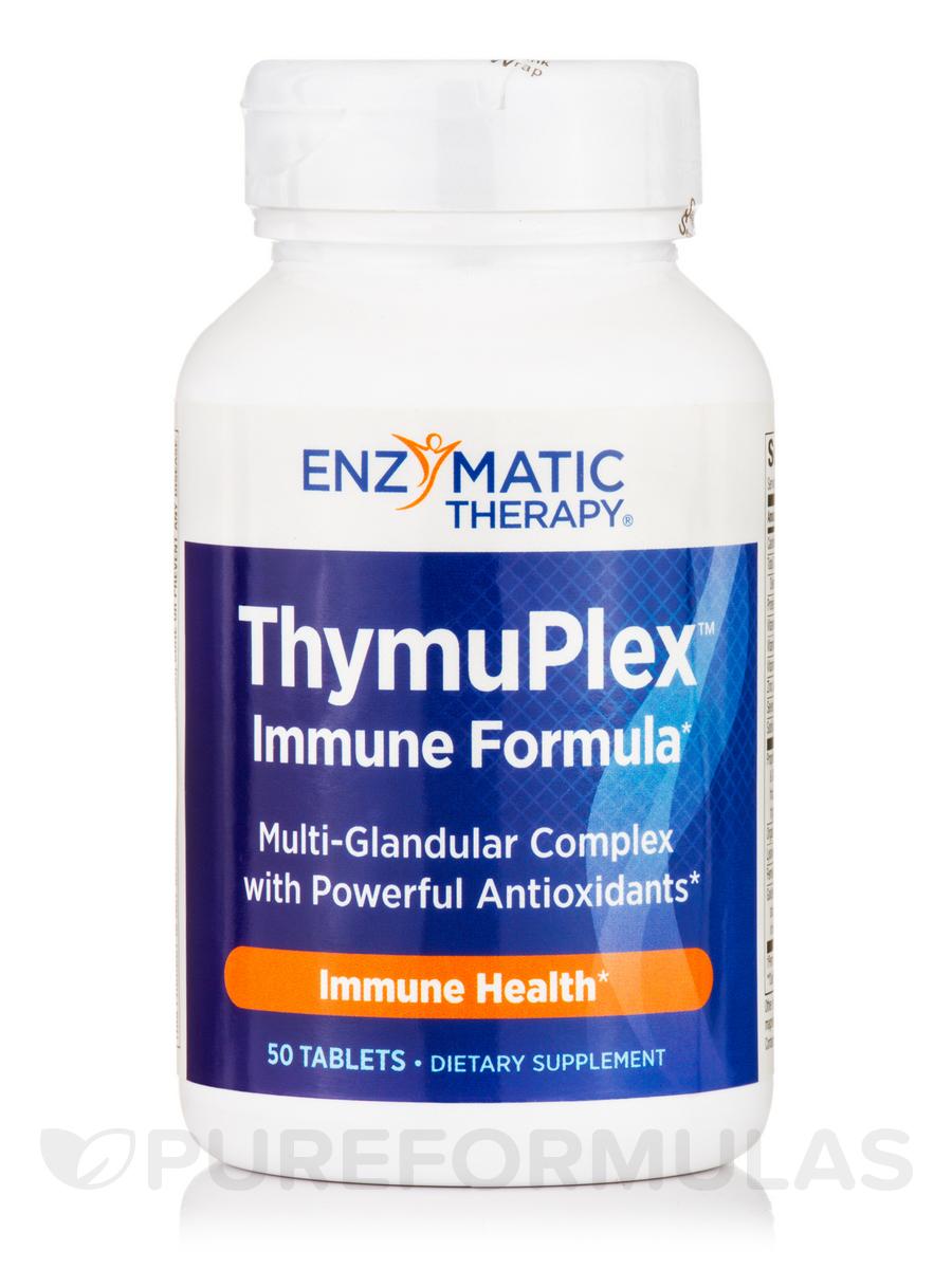 ThymuPlex - 50 Tablets