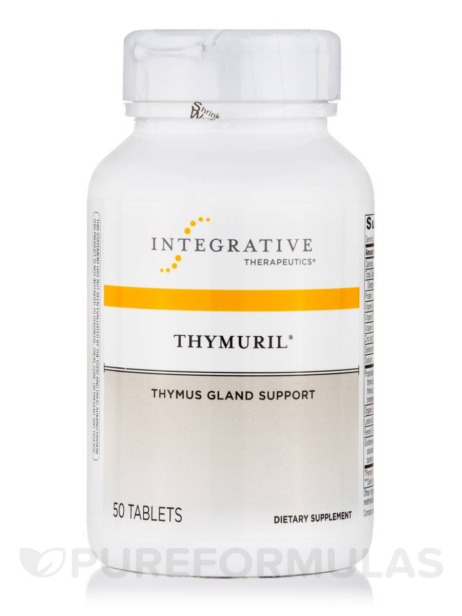 Thymuril® - 50 Tablets
