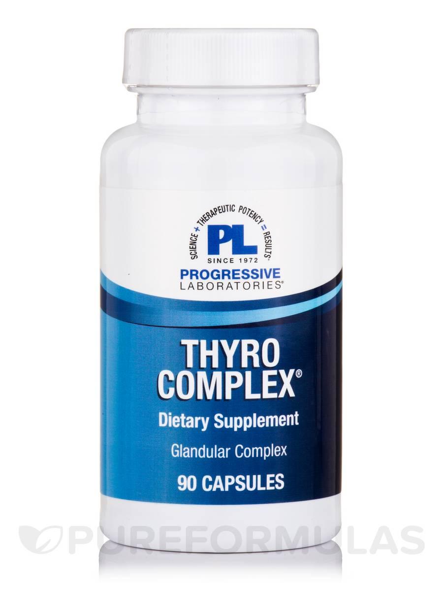 Thyro Complex® - 90 Capsules