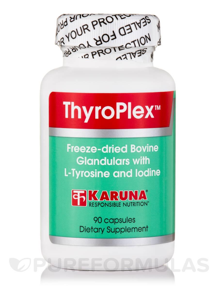 ThyroPlex - 90 Capsules