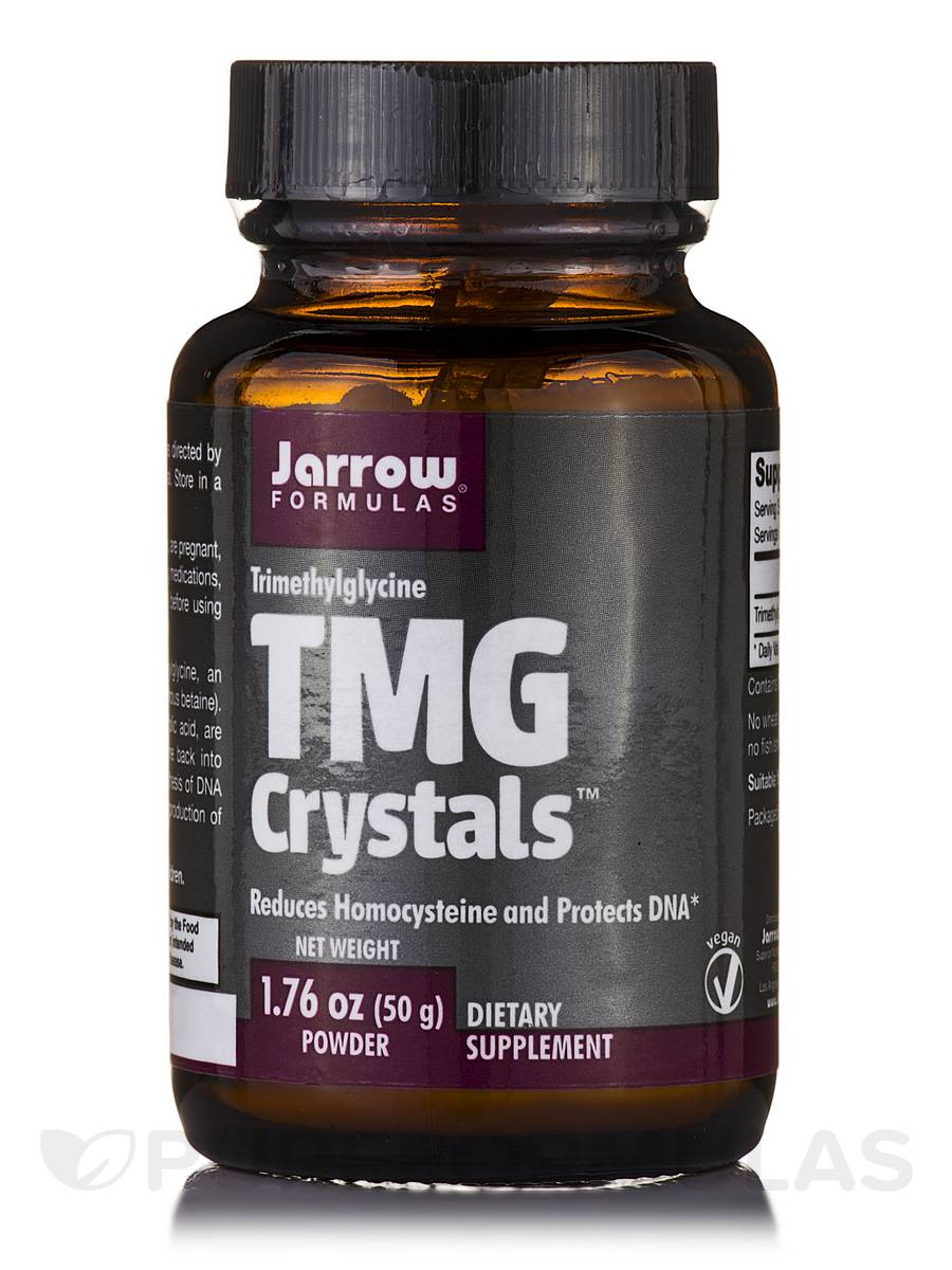 TMG Crystals - 1.76 oz (50 Grams)
