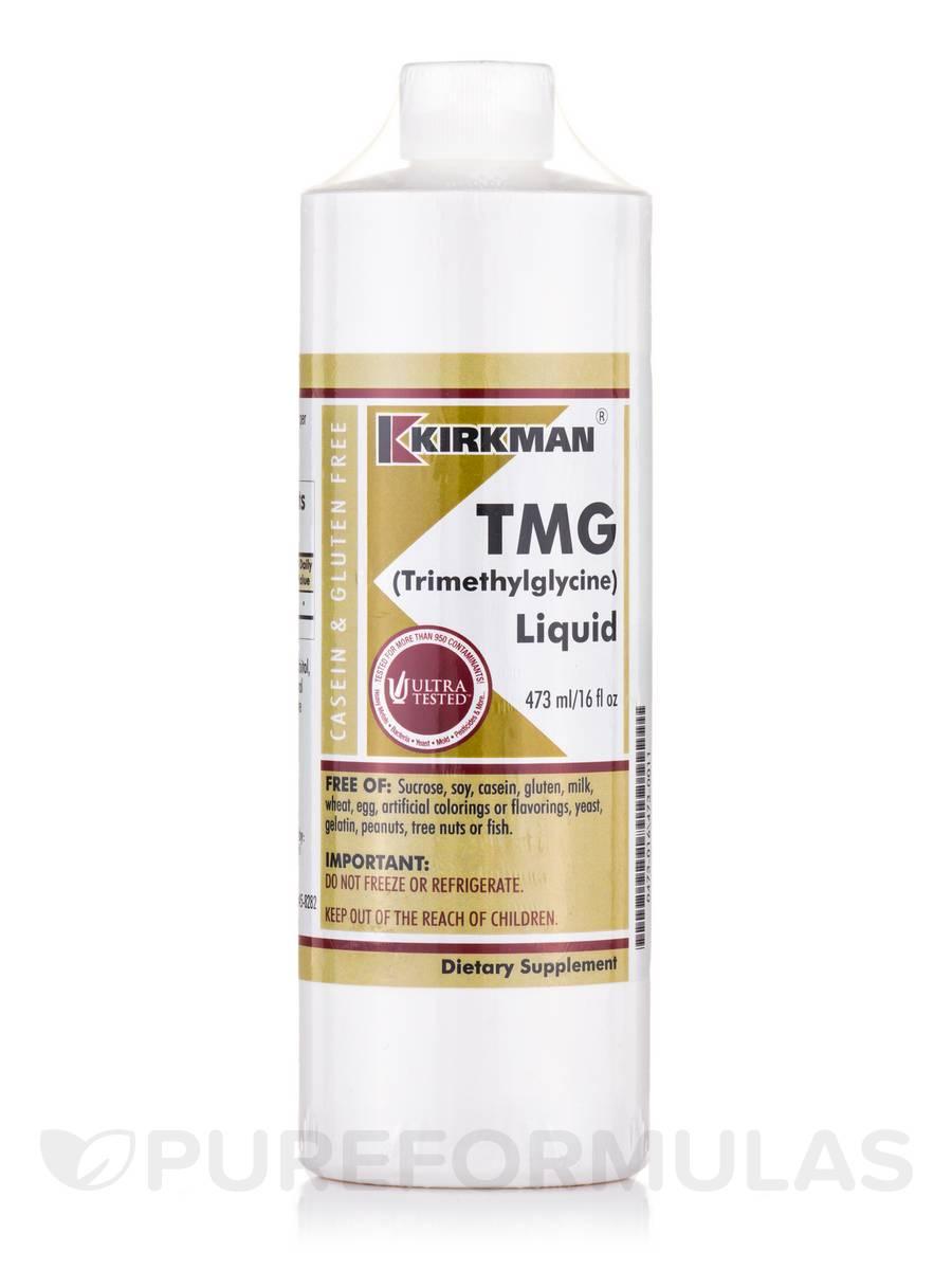 TMG Liquid - 16 fl. oz (473 ml)