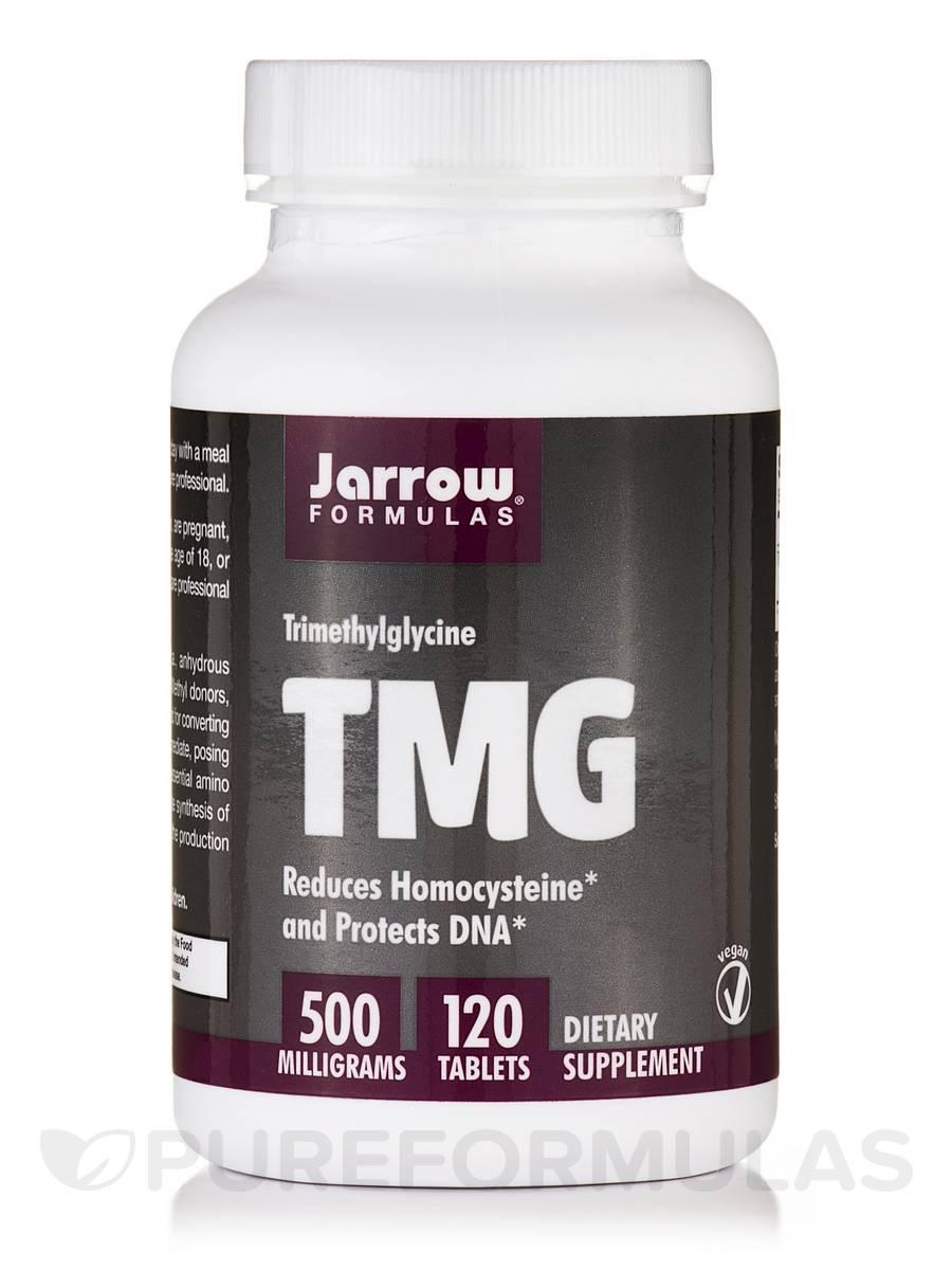 TMG-500 - 120 Tablets