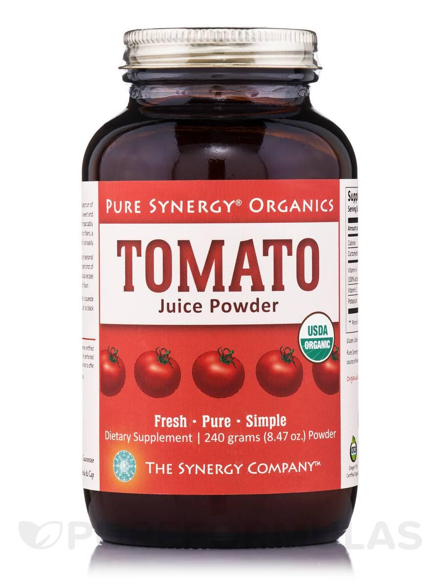 Tomato Juice Powder - 8.47 oz (240 Grams)