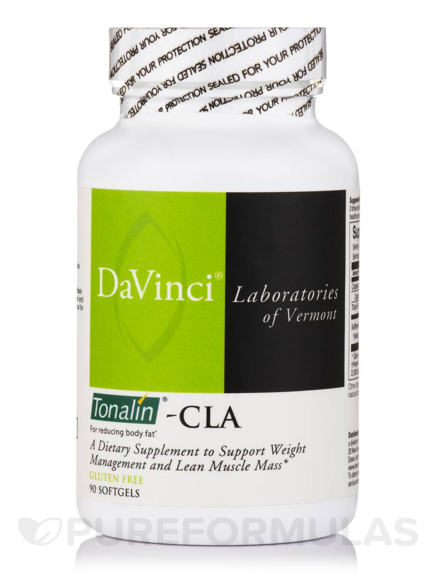 Tonalin®-CLA - 90 Softgels