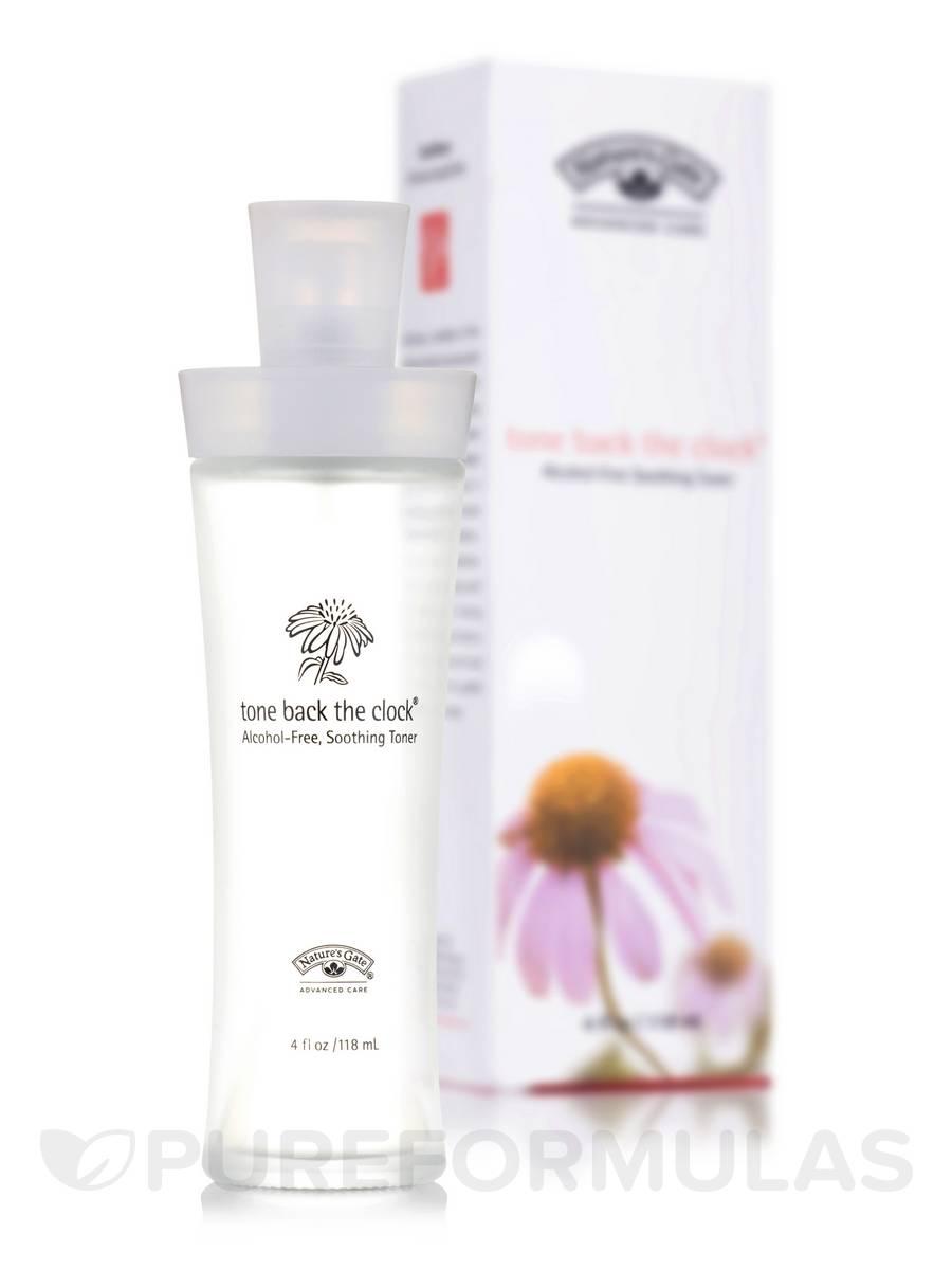Tone Back the Clock Advanced Skin Care Lotion - 4 fl. oz (118 ml)