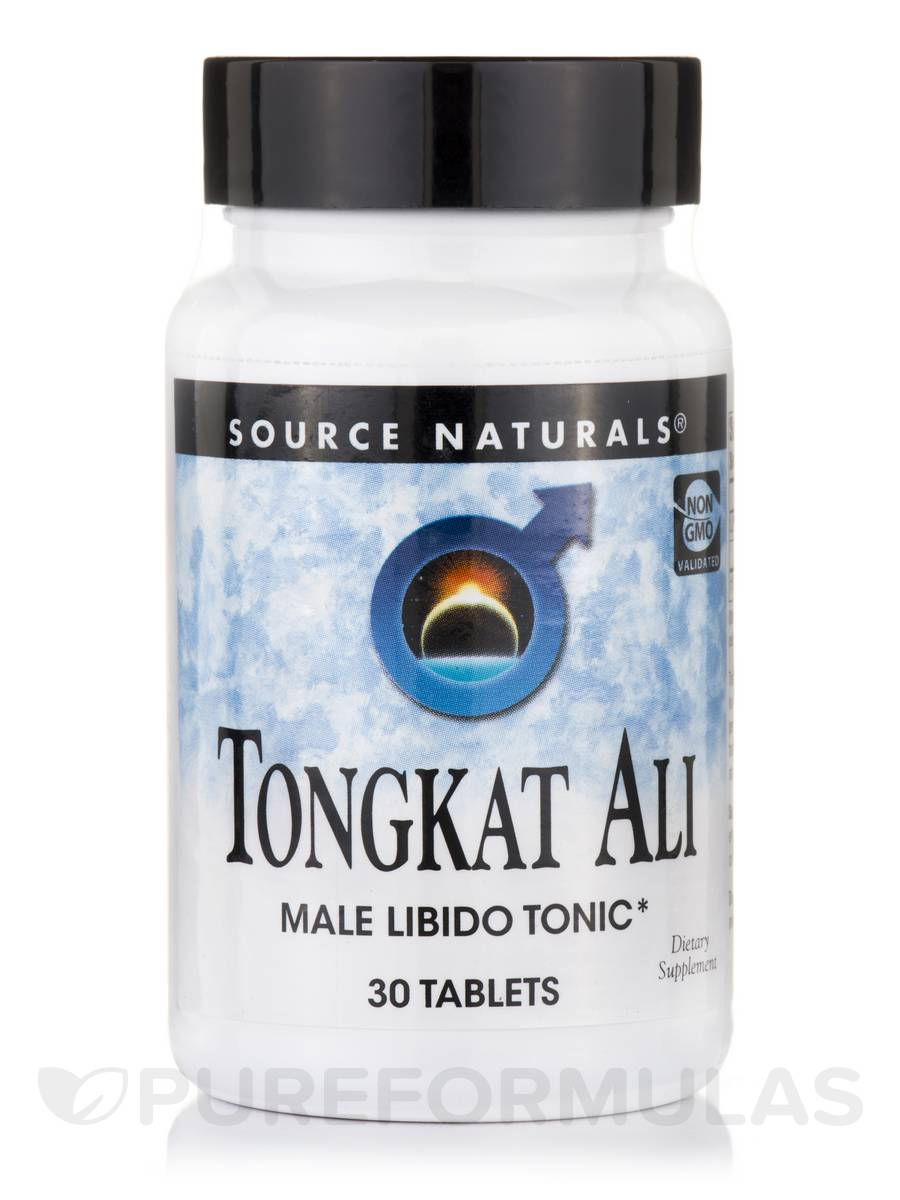 Tongkat Ali - 30 Tablets