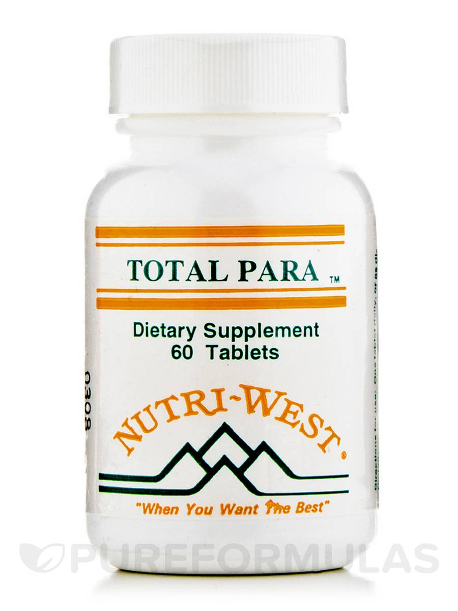 Total Para - 60 Tablets