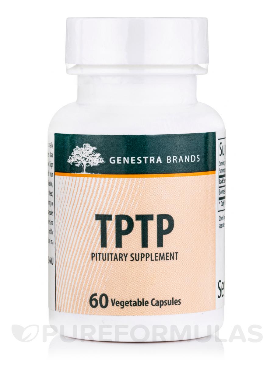 TPTP - 60 Vegetable Capsules