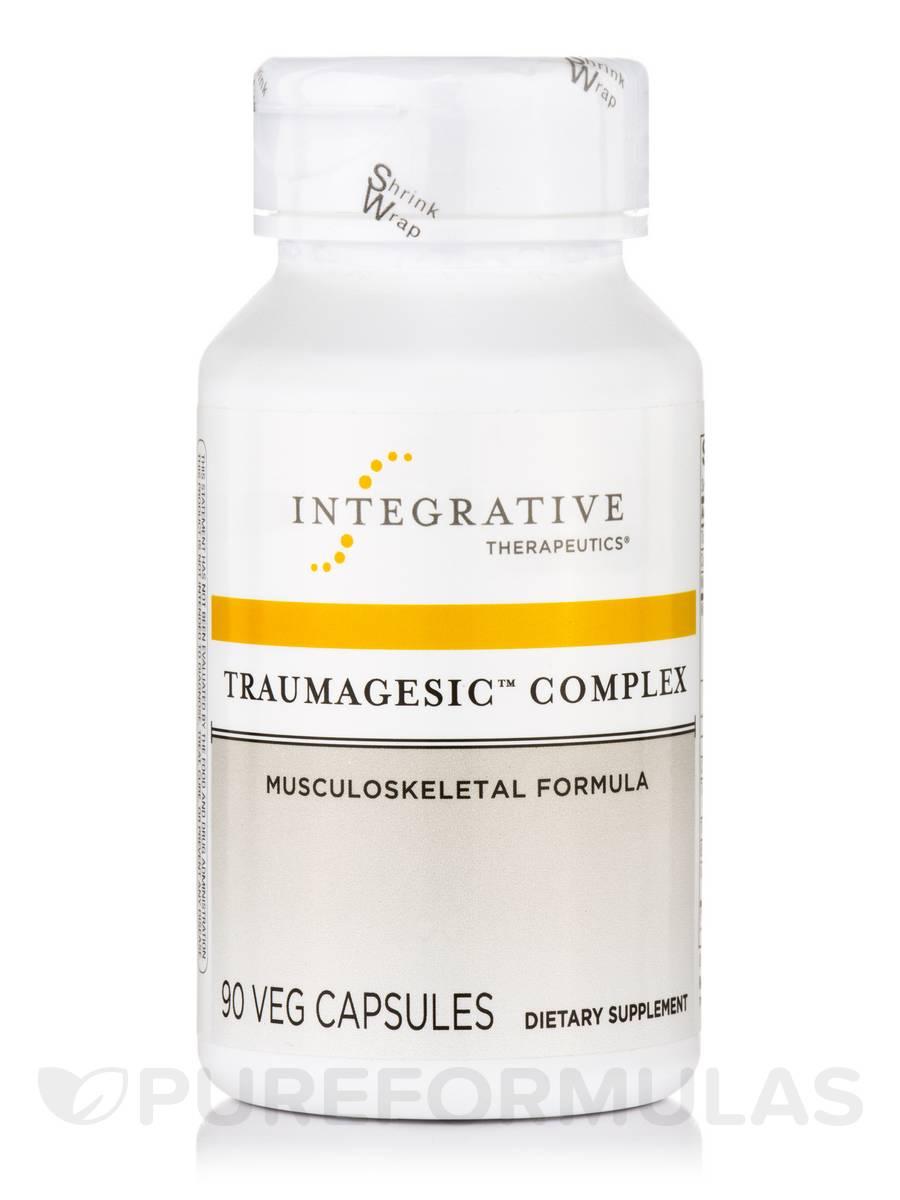 Traumagesic™ Complex - 90 Veg Capsules