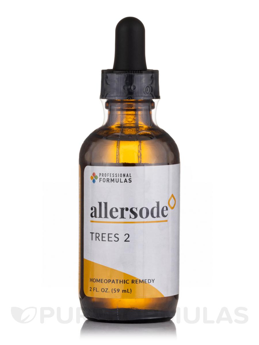 Tree Mix II - 2 fl. oz (60 ml)