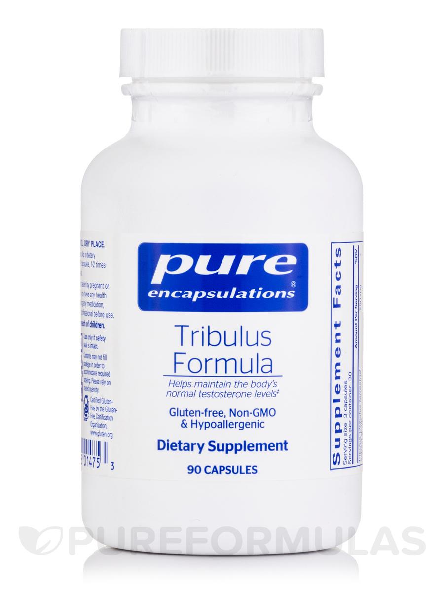 Tribulus Formula - 90 Capsules