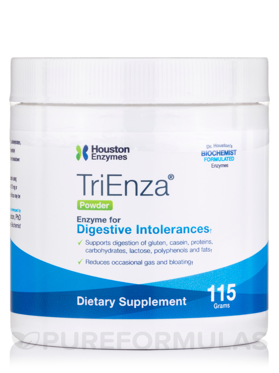 TriEnza Powder with DPP IV Activity - 105 Grams