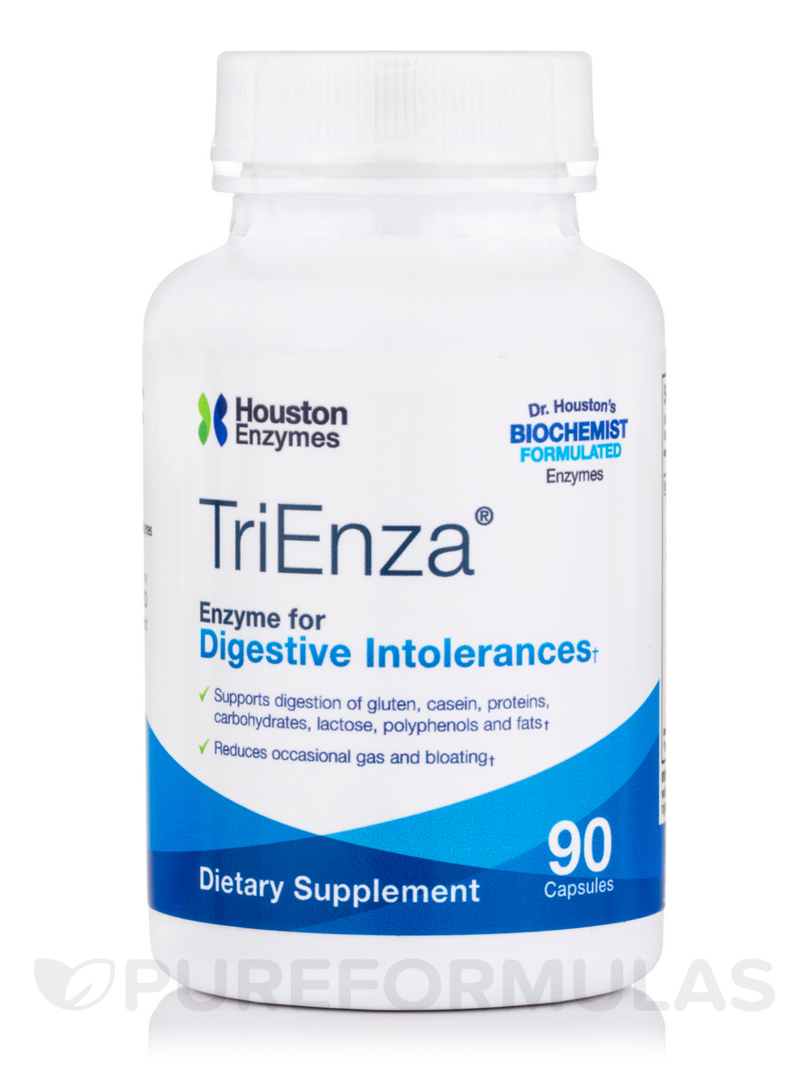 TriEnza with DPP IV Activity - 90 Capsules