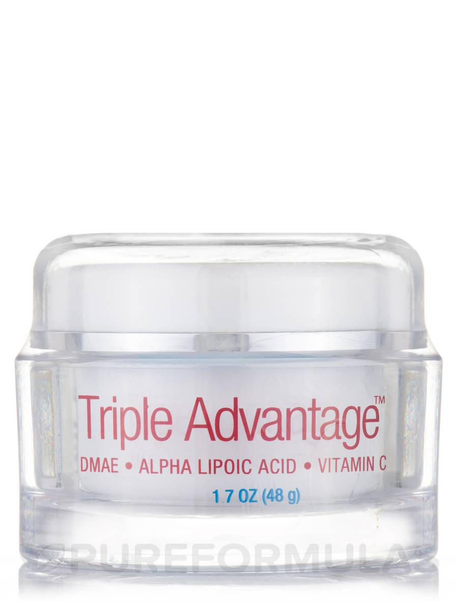 Triple Advantage - 1.7 oz (48 Grams)